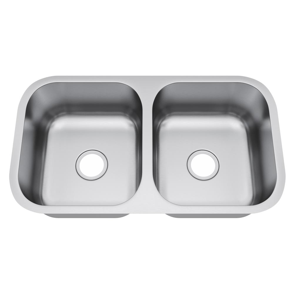 33 Inch By 19 Inch Kitchen Sink