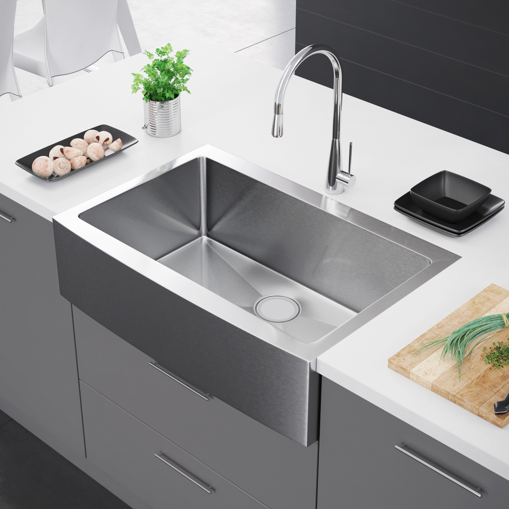 Kitchen Sink Average Price